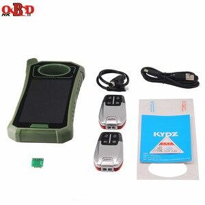 Image 5 - KYDZ Smart Programmatore Chiave di Supporto Remoto di Frequenza di Prova refresh Generare Chip di Riconoscimento smart Card Generare