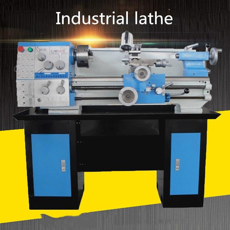Mini Bench Lathe /horizontal Lathe Machine /metal Bench Lathe Machine CJM320