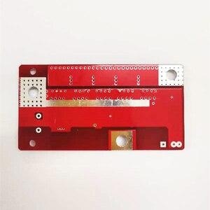 Image 3 - 1 Juego de placa de circuito 12V, máquina de soldadura por puntos para almacenamiento de batería, módulo PCB piezas de repuesto DIY para Control de vuelo RC MODELO DE Dron