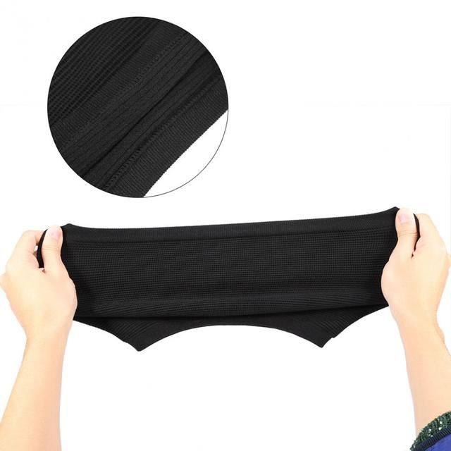 Ophax Beer Belly Fat Cellulite Burner Tummy Control Stomach Girdle Body Shaper Men Waist Trimmer Slimming Belt Health Products 2