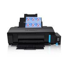 Pour Epson L1800 A3 DTF imprimante transfert de chaleur Film pour animaux de compagnie converti imprimante transfert Direct Film T-Shirt vêtements Machine d'impression