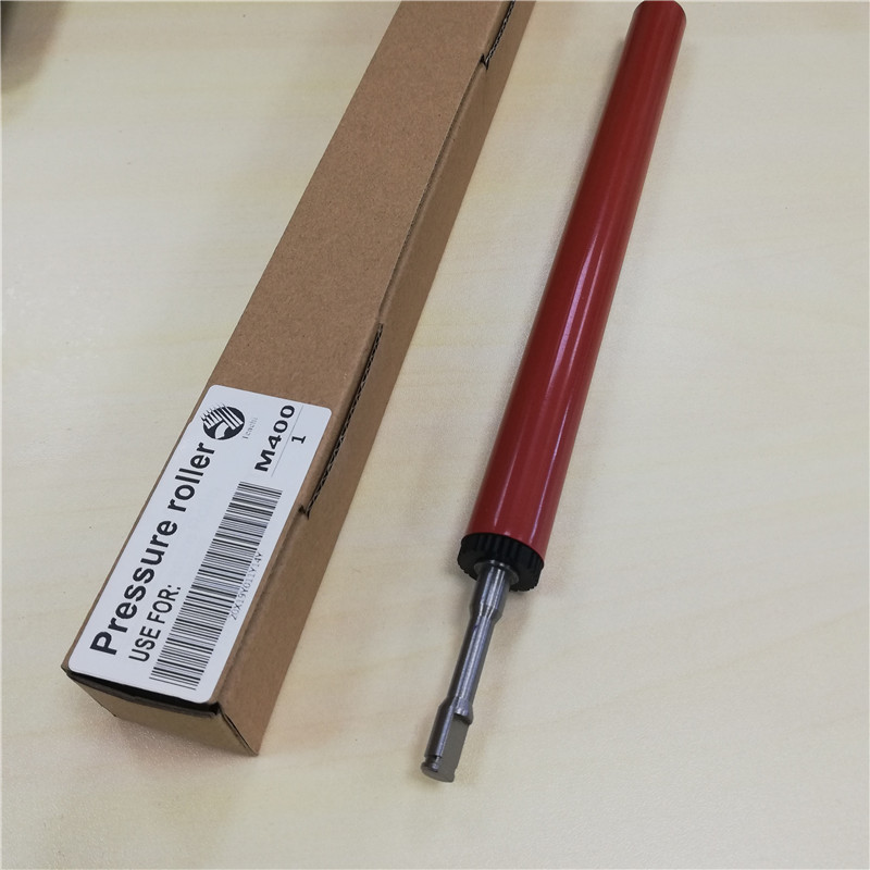 10PCS LPR-M377 Fuser Pressure Lower Sleeve Roller for HP LaserJet M377 M477 M452