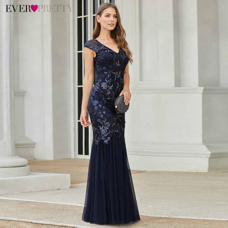 Abiti da sera sempre più eleganti abiti da cerimonia convenzionali in Chiffon con stampa floreale a una spalla lunga A-Line donna Robe De Soiree 2020