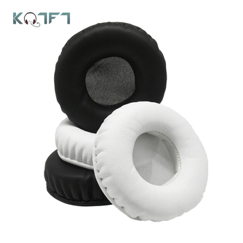 KQTFT 1 Pair of Replacement Ear Pads for Philips SHL5000 SHL5001 SHL5002 SHL5010 Headset EarPads Earmuff Cover Cushion Cups image