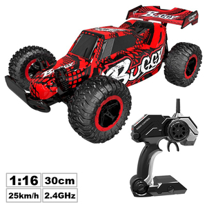 rc car 1:16 high speed off-roa
