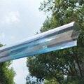 1 52x2 m 65% VLT нано Керамическая Солнечная Тонирующая Автомобильная Передняя и задняя оконная пленка для уединенности защитная пленка контроли...