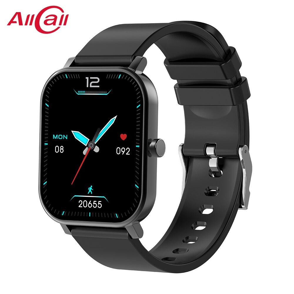 S10 Смарт-часы для мужчин 1,69 дюймов полный сенсорный экран фитнес трекер IP68 водонепроницаемый PK P8 плюс GTS 2 2E умные часы для женщин для Xiaomi 2021