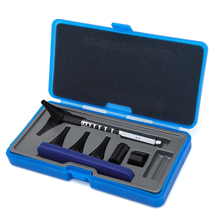 Medical Penlight Otoscope Ear Eye Throat Clinical Tool Kits Ophthalmoscope Stomatoscope Set Diagnostic Magnifying Pen Equipments