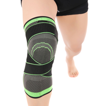 цена на Breathable 2019 Knee Support Professional Protective Sports Knee Pad Winter sports safety Knee Brace Basketball Tennis Cycling