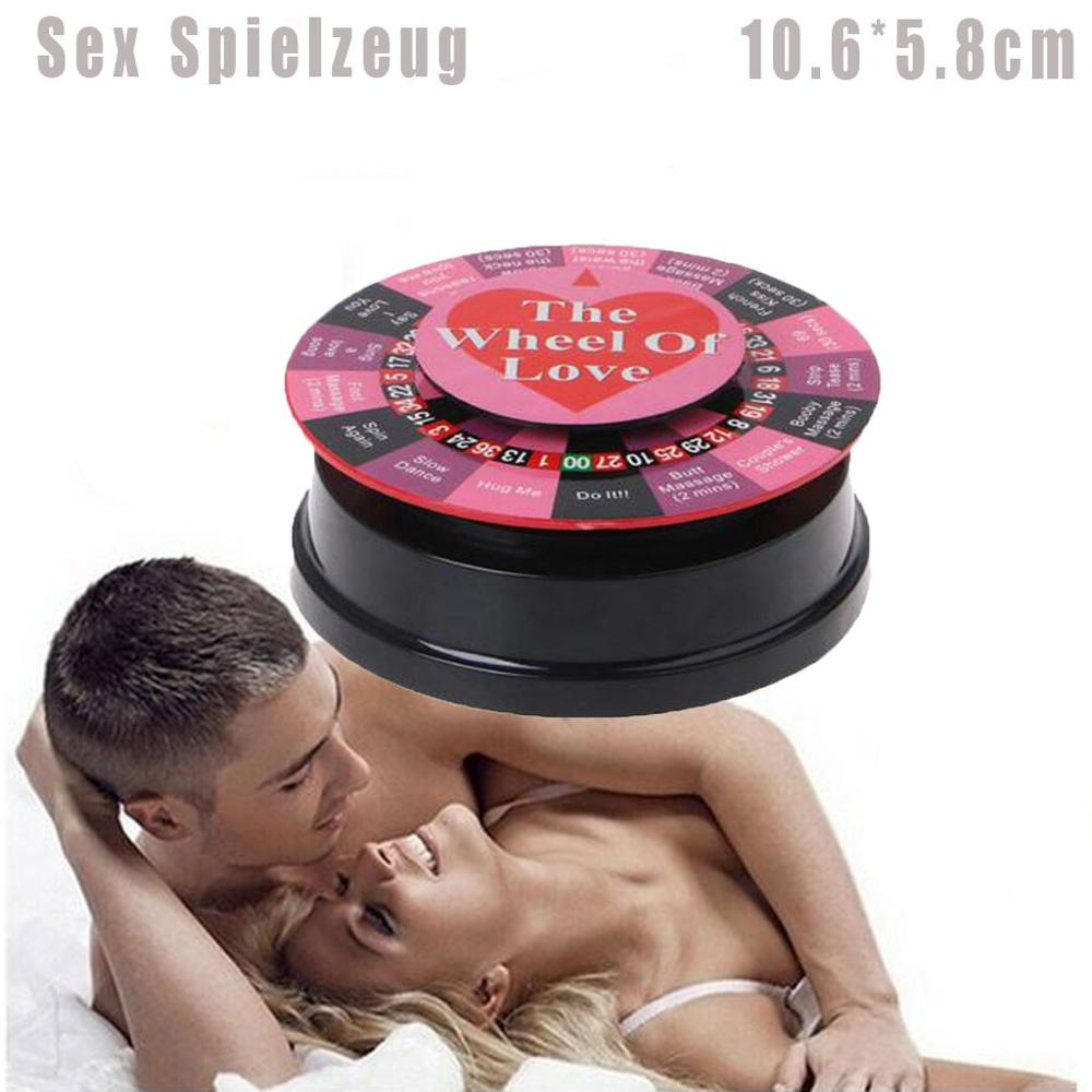 Sex Game Table Set For Couples For Erotic Games And Foreplay Luminous Sex