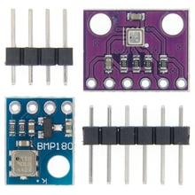 100pcs GY 68 BMP180 BMP280 Digital Barometric Pressure Sensor Module for arduino
