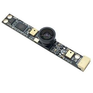 Image 5 - PUAimetis מעקב מצלמות 200 W סופר רחב זווית של 130 מעלות עם מיקרופון כפול USB2.0 מצלמה מודול