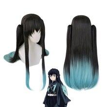 Парики из искусственных волос без шапочки-основы длиный кудрявый парик для косплея