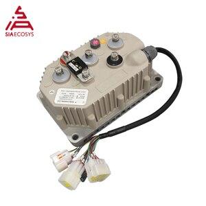 Image 3 - Brushless בקר, KLS7230H,24V 72V,300A, סינוסי BRUSHLESS מנוע בקר