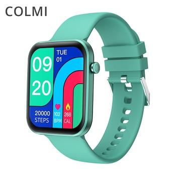 Смарт-часы COLMI P15 1