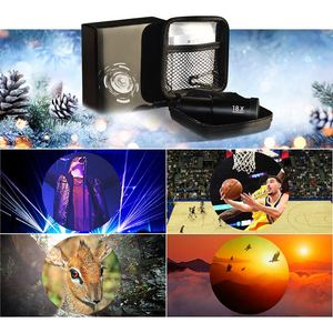 Image 3 - 18X Zoom Telephoto Lens with Travel Case Aluminum HD Monocular Telescope Phone Camera Lens for iPhone Samsung Smartphone Mobile