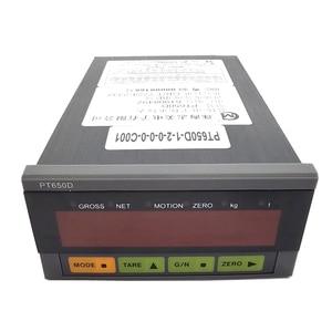 Image 2 - PT650D+4 20ma analog output weighing display controller