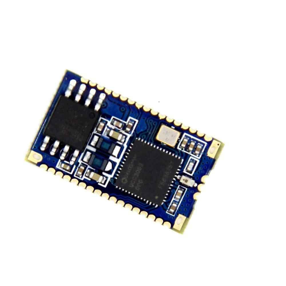 Taidacent analógico e I2S Aptx ll realmente inalámbrico Bluetooth 5,0 estéreo receptor de Audio Módulo de circuito PCB QCC3003