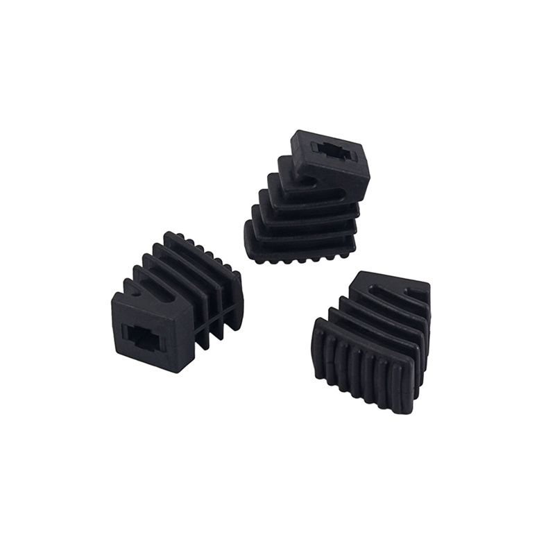 Drum Rubber Feet For Drum Hardware Cymbal Stand Rack Bracket Percussion Parts