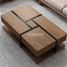 nordic simple tea table…