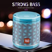 TG518 블루투스 스피커 폰 홀더 TWS 시리즈 FM 카드 서브 우퍼 무선 야외 휴대용 블루투스 소형 스피커