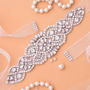 SBridal-Belt Wedding-...