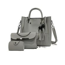 Women Handbags luxury handbags PU women bags designer New Models Purses And Leather Hand Bags