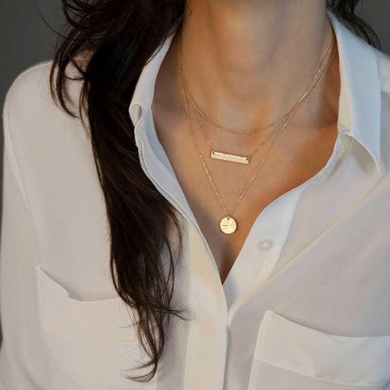 صغيرة القلب قلادة للنساء سلسلة قصيرة القلب دلاية شكل نجمة قلادة هدية العرقية البوهيمي المختنق قلادة قطرة مجاني A64