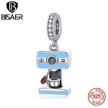 Bracelet-Accessories Charms-Pendant-Fit Fine-Jewelry Bisaer-Beads 925-Sterling-Silver