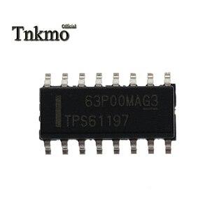Image 3 - 5 Pcs 10 Pcs TPS61197DR Sop 16 TPS61197D SOP16 TPS61197 61197 Led Driver Chip Nieuwe En Originele