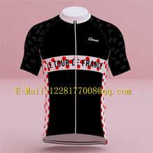 Men Cycling Short Jersey Pro Fit Various colours Antislip Sleeve Cuff Road Bike MTB Short Sleeve Breathable Jerseys Clothing недорого