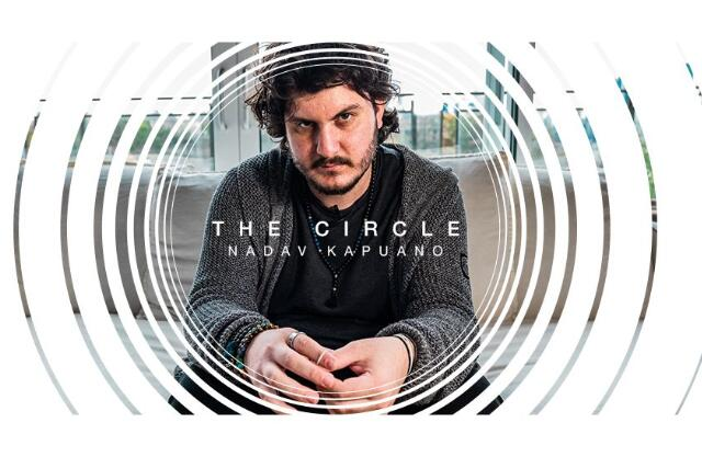 The Circle By Nadav , Magic Instruction,Magic Trick