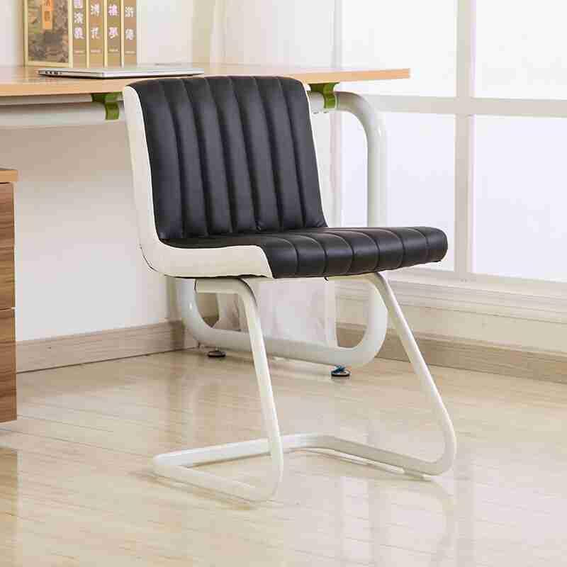 Computer Chair Household Office Chair Simple Chair Fashion Ergonomic Chair Conference Reception Chair