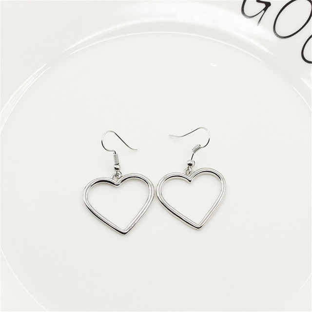 close to your heart earrings 1