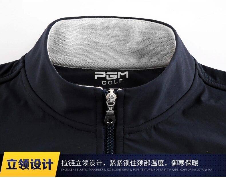 Pgm novo design 2019 outono inverno jaqueta