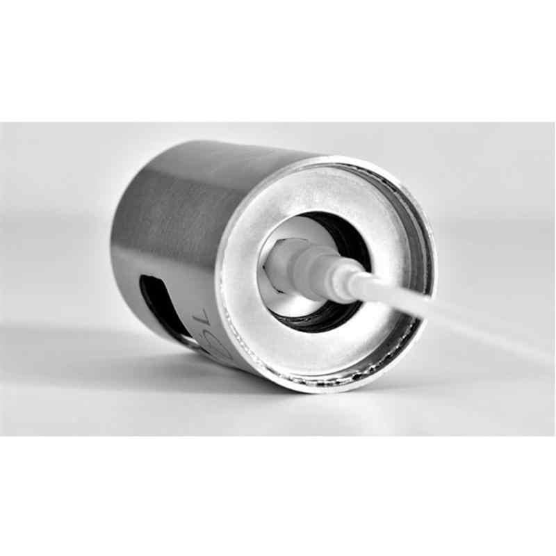 1 قطعة 100 مللي الفولاذ المقاوم للصدأ قارورة زيت زجاجية مانعة للتسرب الصحافة التحكم زجاجة توابل وعاء الخل