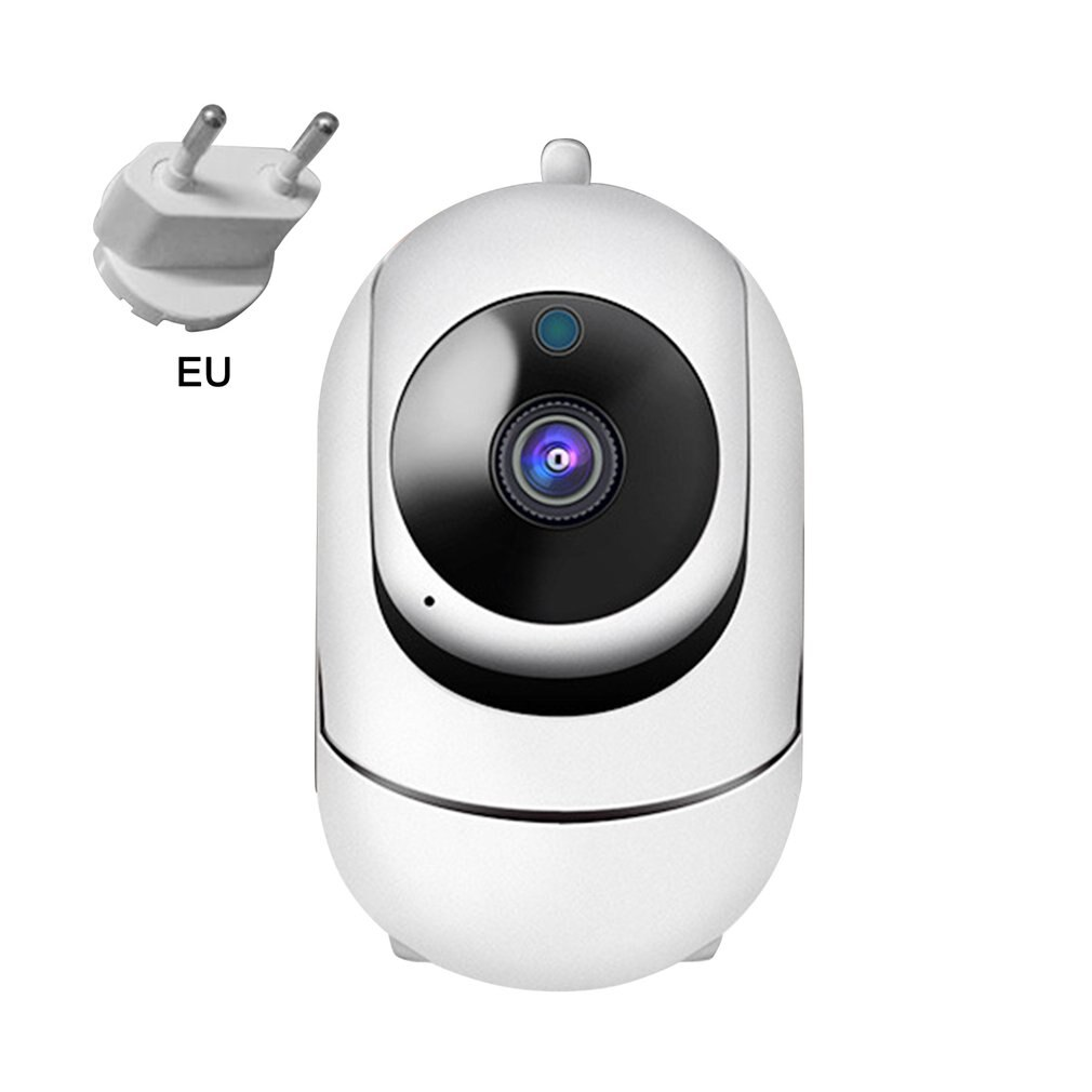 Home Security IP Camera Intelligent High-Definition Wireless Camera Home Indoor Wifi Remote Surveillance Camera Home Monitor 1