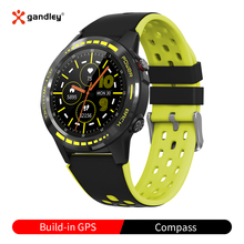M7C GPS Smart Watch for Android iOS Altimeter/Barometer/Compass Smartwatch Heart Rate Activity Fitness tracker waterproof watch uw80c gps smart watch with return cruise sos compass sensor wristwatch heart rate multi motion scene waterproof for andriod