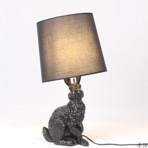 nordic quarto lampada cabeceira sala estar decoracao