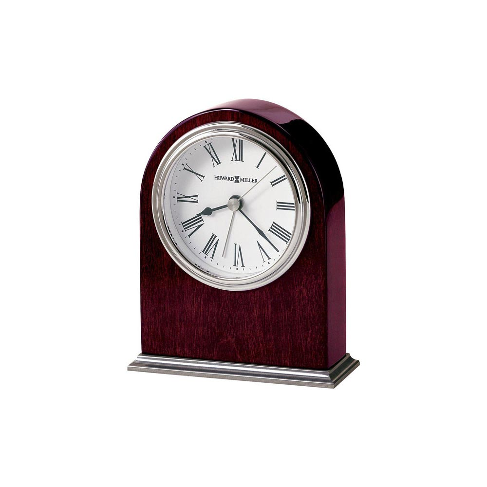 купить Quartz Table Clocks Desk Clocks Howard Miller 645-480 Decorative Table Clock Large Desk Clock дешево