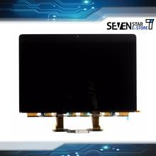 """חדש לגמרי באיכות גבוהה A1706 A1708 LCD מסך עבור Macbook Pro רשתית 13 """"A1706 A1708 LCD מסך פנל 2016 2017 שנה"""