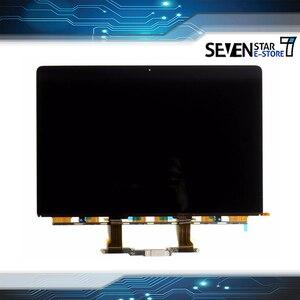 Image 1 - Écran LCD A1706 A1708, pour Macbook Pro Retina 13 pouces, panneau LCD A1706 A1708, année 2016 2017