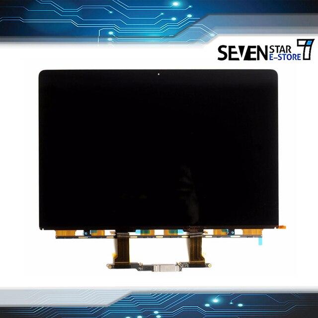 Écran LCD A1706 A1708, pour Macbook Pro Retina 13 pouces, panneau LCD A1706 A1708, année 2016 2017