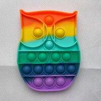 E - Rainbow