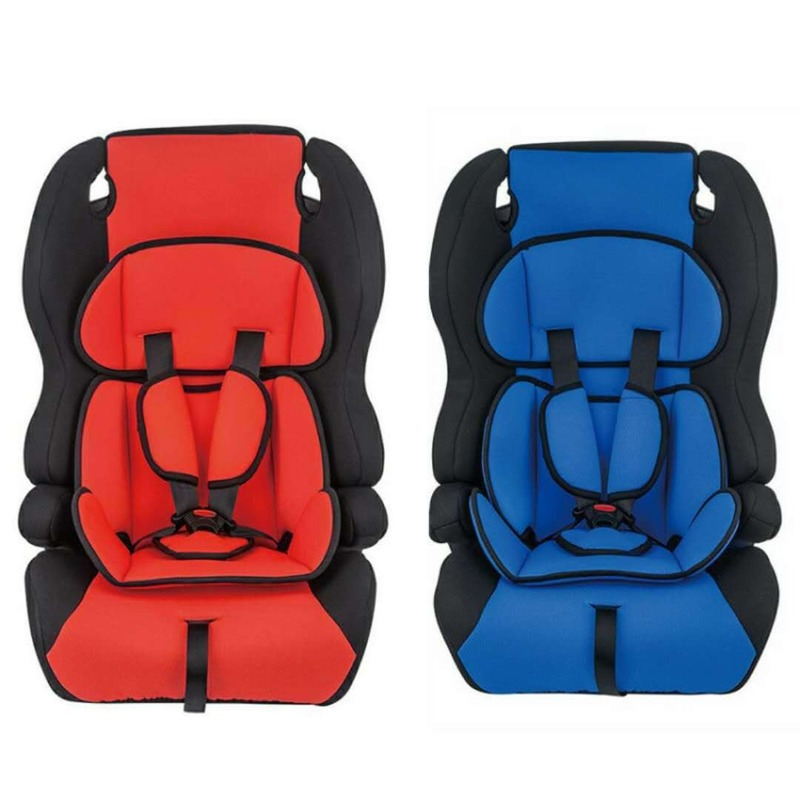Portable Child Safety Seat 9 Months-12 Years Old Baby Car Seat Booster