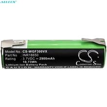 Cameron Sino 2900mAh Battery for EINHELL BG CG, BT SD, BT SD 3.6/1, N0E 3ET, N0E 3ET 3.6, RCG, RCG 3.6, RT SD, RT SD 3.6/1 LI