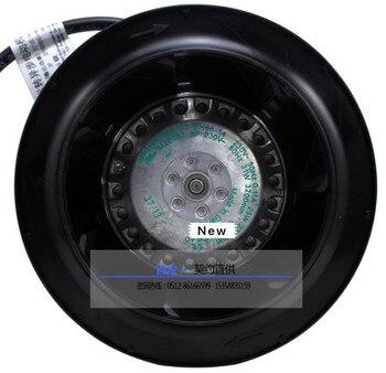 R2E133-BH66-14 230V 25W air 133mm centrifugal fan