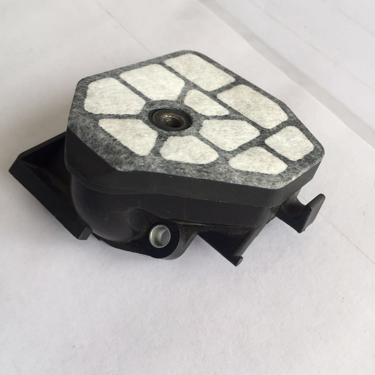 Cleaning Air Filter Assembly For PARTNER Chainsaw P350S Removes Small Particles High Quality Sturdy And Durable