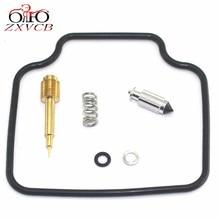Needle-Parts Carburetor XR650L For Motorcycle Engine 650-L Floating Repair Kit.