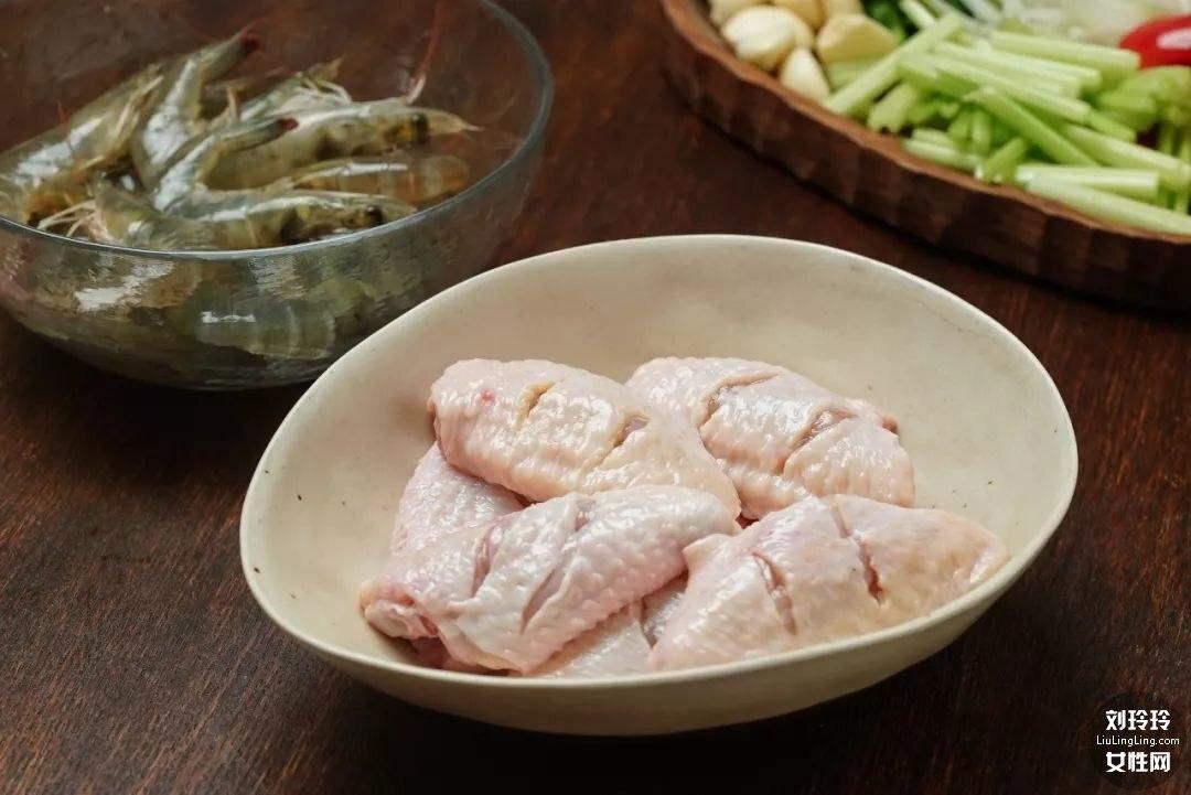 三汁燜鍋的做法 三汁燜鍋醬料配方4